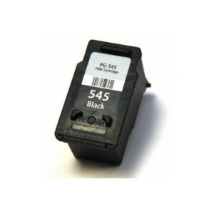 CANON PG545XL NEGRO REMANUFACTURADO COMPATIBLE