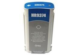HP 72 GRIS REMANUFACTURADO COMPATIBLE