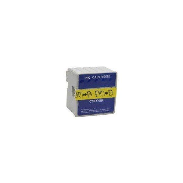 EPSON T020 TRICOLOR REMANUFACTURADO COMPATIBLE