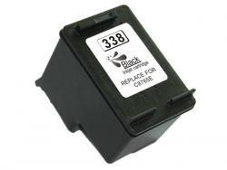 HP 338 NEGRO REMANUFACTURADO COMPATIBLE