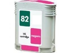 HP 82 MAGENTA REMANUFACTURADO COMPATIBLE