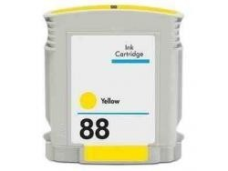 HP 88 XL AMARILLO REMANUFACTURADO COMPATIBLE