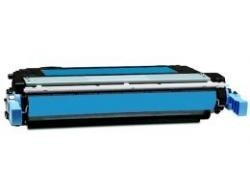 HP CB401A CYAN REMANUFACTURADO COMPATIBLE