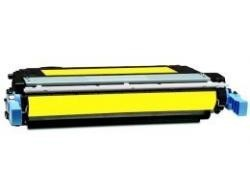 HP CB402A AMARILLO REMANUFACTURADO COMPATIBLE