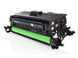 HP CE400X NEGRO REMANUFACTURADO COMPATIBLE