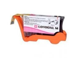 LEXMARK 100XL MAGENTA REMANUFACTURADO COMPATIBLE