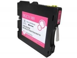 RICOH GC31M MAGENTA REMANUFACTURADO COMPATIBLE