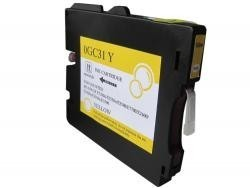 RICOH GC31Y AMARILLO REMANUFACTURADO COMPATIBLE