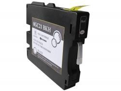 RICOH GC21K NEGRO REMANUFACTURADO COMPATIBLE