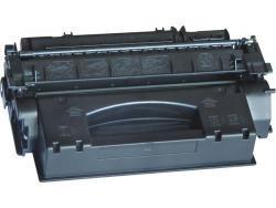 HP Q7553X/Q5949X NEGRO REMANUFACTURADO COMPATIBLE