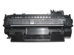 HP CE505A NEGRO REMANUFACTURADO COMPATIBLE