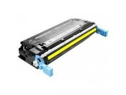 HP Q6462A AMARILLO REMANUFACTURADO COMPATIBLE