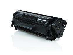 HP Q2612X NEGRO REMANUFACTURADO COMPATIBLE