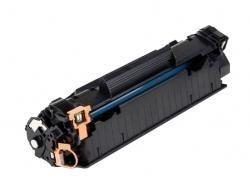 HP CE285A/CB435A/CB436A NEGRO REMANUFACTURADO COMPATIBLE