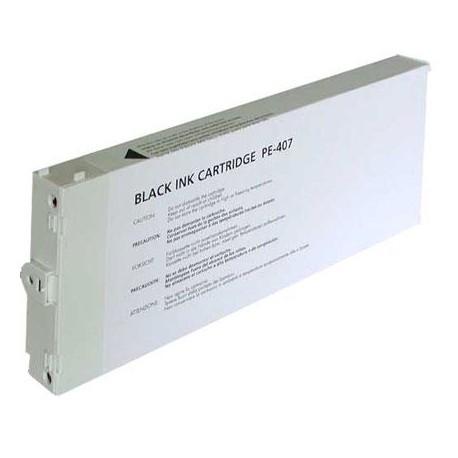 EPSON T407011 NEGRO REMANUFACTURADO COMPATIBLE