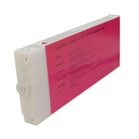 EPSON T409011 MAGENTA REMANUFACTURADO COMPATIBLE