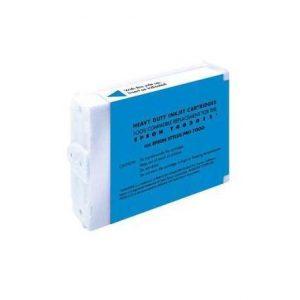EPSON T463011 CYAN REMANUFACTURADO COMPATIBLE