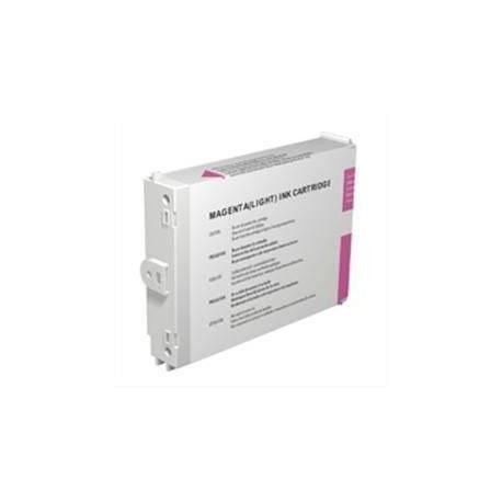 EPSON T464011 MAGENTA LIGHT REMANUFACTURADO COMPATIBLE