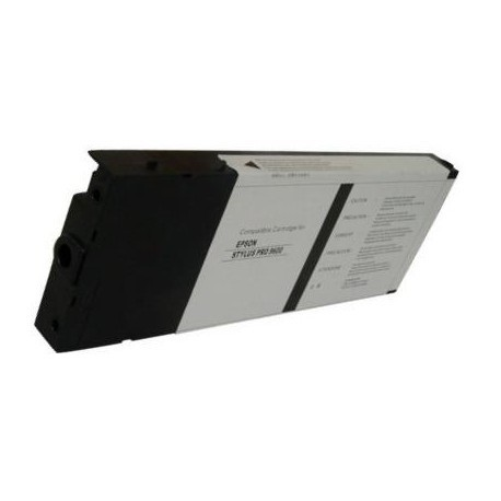 EPSON T544700 NEGRO LIGHT REMANUFACTURADO COMPATIBLE