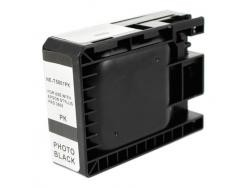 EPSON T5801 NEGRO PHOTO REMANUFACTURADO COMPATIBLE