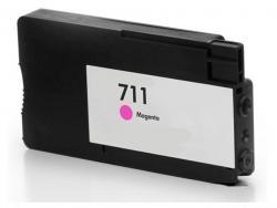 HP 711 MAGENTA REMANUFACTURADO COMPATIBLE
