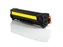 HP CF542X AMARILLO REMANUFACTURADO COMPATIBLE