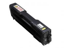 RICOH AFICIO SP-C250DN/SP-C250SF AMARILLO REMANUFACTURADO COMPATIBLE