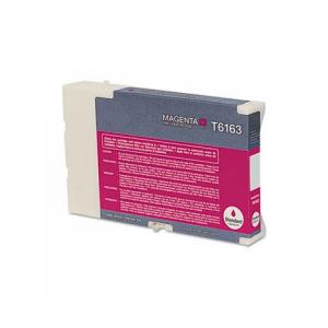 EPSON T616300 MAGENTA REMANUFACTURADO COMPATIBLE