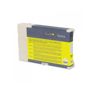 EPSON T616400 AMARILLO REMANUFACTURADO COMPATIBLE