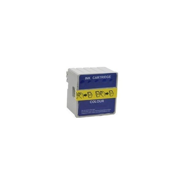 EPSON T008 5 COLORES REMANUFACTURADO COMPATIBLE