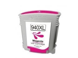 HP 940 XL MAGENTA REMANUFACTURADO COMPATIBLE