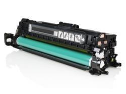 HP CE250X/CE250A NEGRO REMANUFACTURADO COMPATIBLE