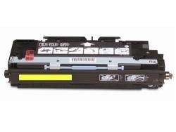 HP Q2672A AMARILLO REMANUFACTURADO COMPATIBLE