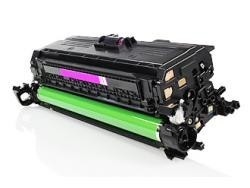 HP CE403A MAGENTA REMANUFACTURADO COMPATIBLE