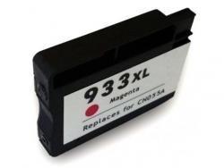 HP 933 XL MAGENTA REMANUFACTURADO COMPATIBLE