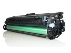 HP CE270A NEGRO REMANUFACTURADO COMPATIBLE