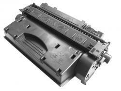 HP CE505X NEGRO REMANUFACTURADO COMPATIBLE