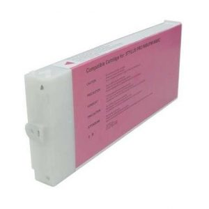 EPSON T411011 MAGENTA LIGHT REMANUFACTURADO COMPATIBLE