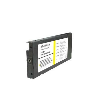 EPSON T544400 AMARILLO REMANUFACTURADO COMPATIBLE