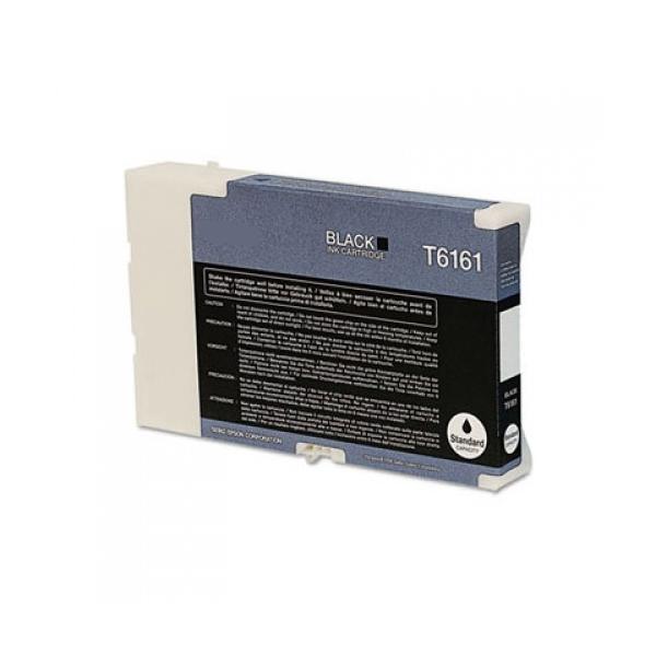 EPSON T616100 NEGRO REMANUFACTURADO COMPATIBLE