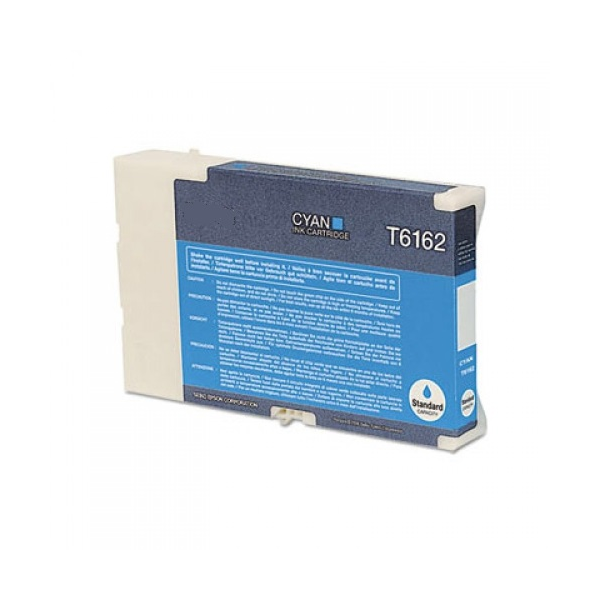 EPSON T616200 CYAN REMANUFACTURADO COMPATIBLE