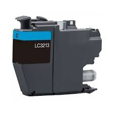 BROTHER LC3213/LC3211 CYAN REMANUFACTURADO COMPATIBLE